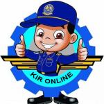 Pengujian Kendaraan Bermotor Online